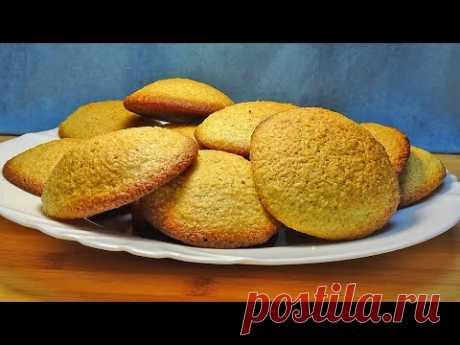 Печенье, после которого забудешь все другие сладости! Идеальный рецепт, проверенный временем