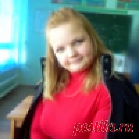 Натали Ширяева