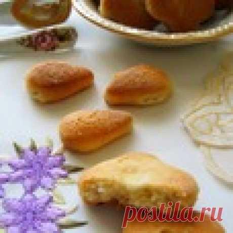 Печенье бананово-медовое Кулинарный рецепт
