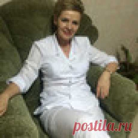 Инна Балясникова