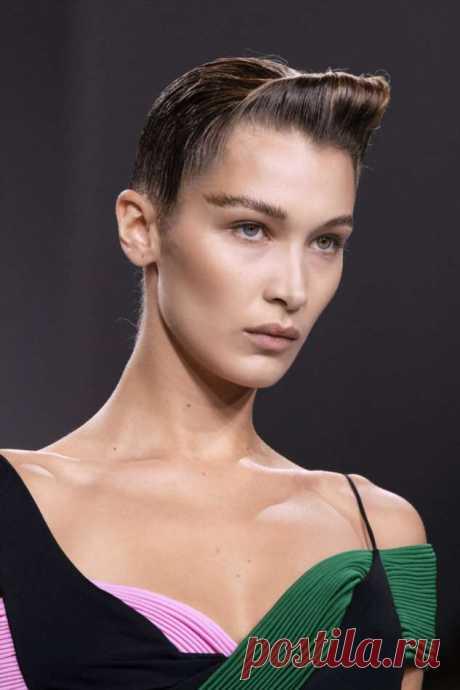 Осенние тренды в макияже, которые будут актуальны и зимой | Офигенная
