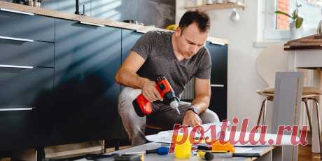 10 советов для тех, кто планирует ремонт в кухне - Лайфхакер