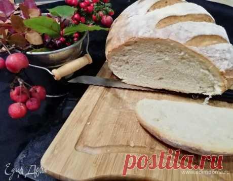Белый хлеб Mian Bao рецепт 👌 с фото пошаговый