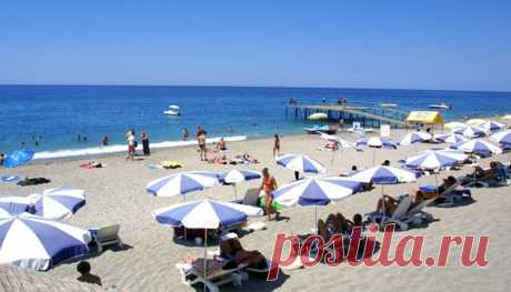Когда завершается пляжный сезон в Турции? | TravelOK | Яндекс Дзен