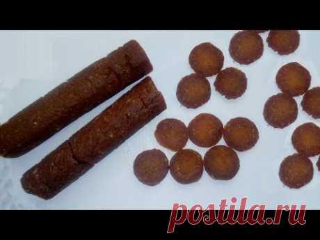 Сыровяленая куриная колбаса (Без кишок) Версия №2 - YouTube