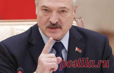 Лукашенко загнал в информационный тупик ситуацию с коронавирусом в...