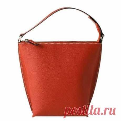 Выкройка сумки жёсткой формы / Простые выкройки / ВТОРАЯ УЛИЦА