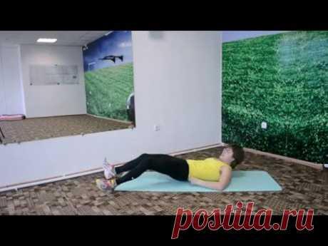 В этом комплексе мы с вами выполняем 3 упражнения с Бодифлекс: 1. Кренделёк 2. Растяжка талии сидя 3. Скру...