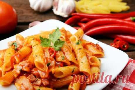 6 самых вкусных соусов для спагетти