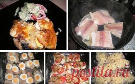 Рыба по-гречески рецепт Рыба по-гречески рецепт Ингредиенты: - рыба - подсолнечное масло