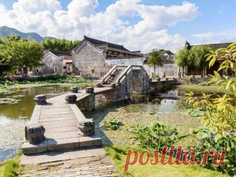 10 удивительных мест Китая, которые обязан посетить каждый турист..