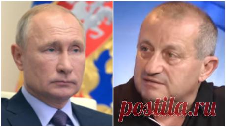 Кедми объяснил, почему политика Путина всегда будет сюрпризом для Запада | Новости