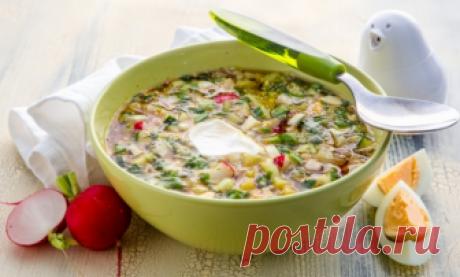 Как приготовить окрошку: 3 самых вкусных рецепта  Окрошка - традиционное русское блюдо, представляющее собой холодный суп с мясом, овощами и зеленью. По классическому рецепту окрошку готовят с квасом, но существует множество вариаций приготовления э…