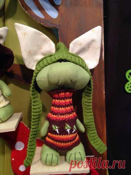 """Фото с выставки на Тишинке 2-5 апреля 2015г. """"Куклы и мишки Тедди"""""""
