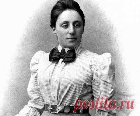 Эту женщину Эйнштейн считал одним из величайших творческих гениев математики | Математика не для всех | Яндекс Дзен