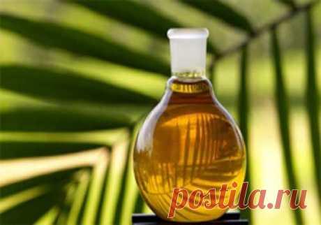 Волшебное касторовое масло — что лечит и как применять — СОВЕТ !!!