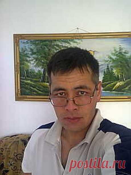 Сагадат Кенжебаев
