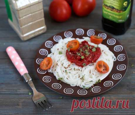 Рисовая лапша | slezinger.ru |