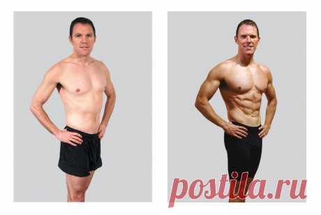 Вот что худые и стройные люди делают иначе. Наконец-то кто-то рассказал!