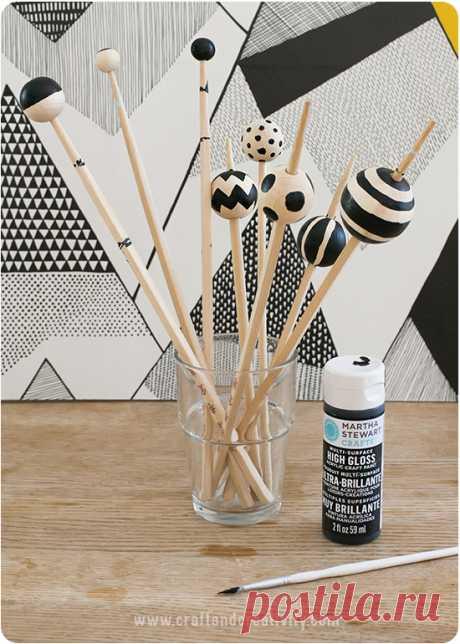 Craft & Creativity – Pyssel & DIY | Pyssel, inspiration, DIY, inredning, fotografering
