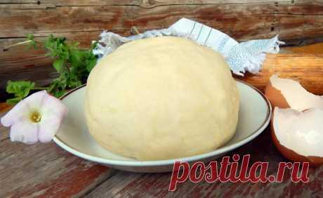 Тесто для булочек на кефире рецепт с фото пошагово - 1000.menu