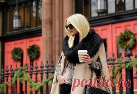 Самые модные женские пальто сезона осень-2016! Вариант № 7 — моя давняя мечта. - Interesno.club