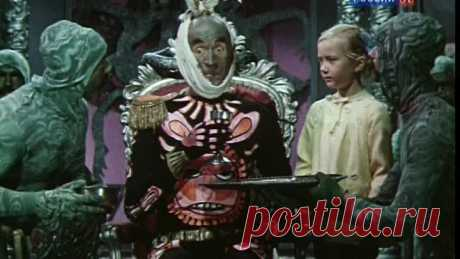Новогодние приключения Маши и Вити. (1975)