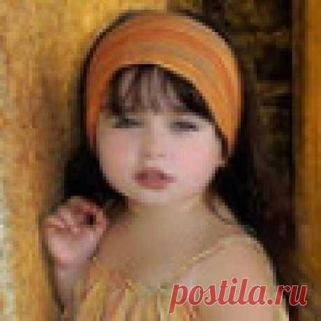 Amina Petova (Bidova)