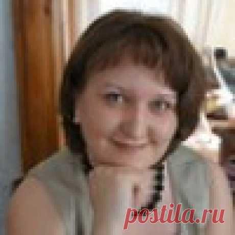 Ольга Селютина