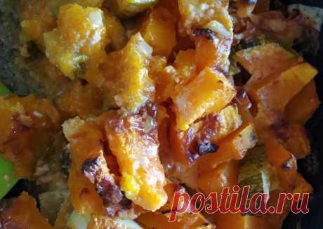 (1) Запечённая тыква - пошаговый рецепт с фото. Автор рецепта Ирина Бладыко (Каравай) . - Cookpad
