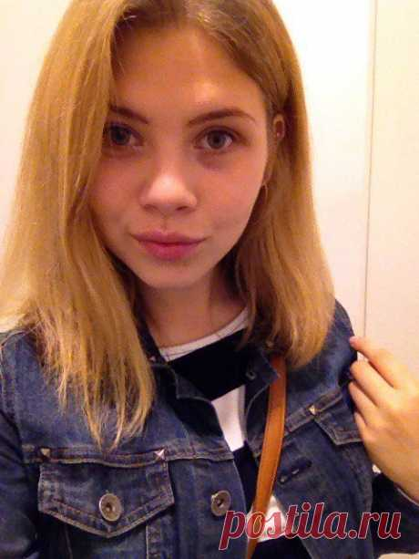 Анастасия Шемякина
