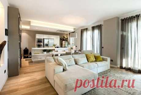Чудесная квартира в центре Кремоны, Италия - Дизайн интерьеров | Идеи вашего дома | Lodgers