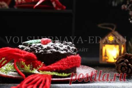 10 секретов нежного, вкусного кекса   Волшебная Eда.ру