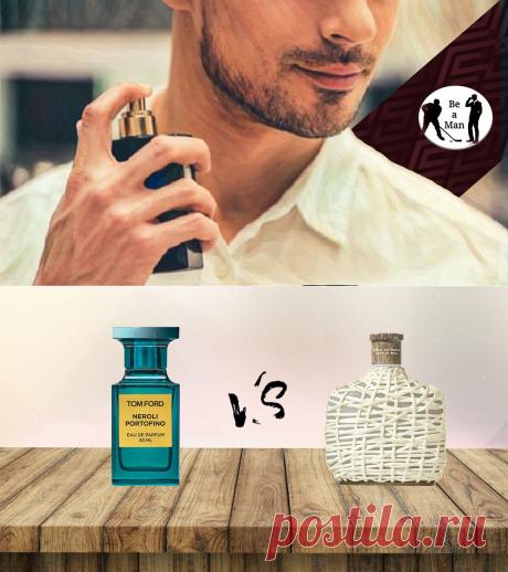 Ароматы-двойники: какие бюджетные мужские духи схожи с элитным парфюмом   Быть мужчиной   Яндекс Дзен