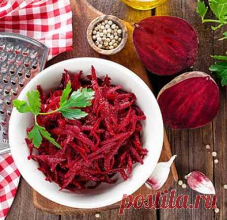 Салаты для очищения кишечника: рецепты и как сделать