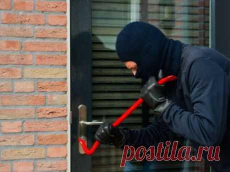 Как защитить свой дом от грабителей и не попасть под суд? | Право и Финансы