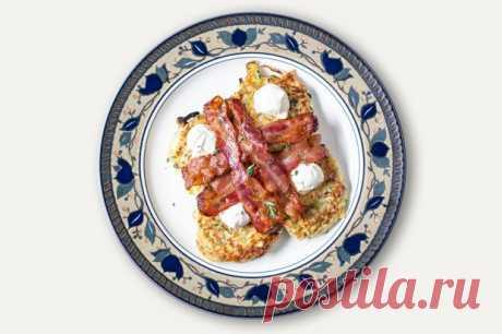 Завтраки дома: Американские блинчики — The Village