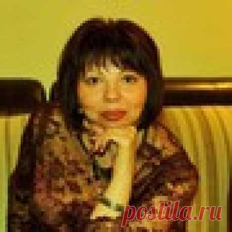 Елена Анненкова