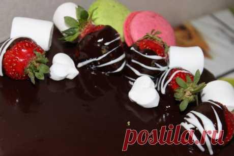 Простой, красивый и очень вкусный торт !, Кулинарные рецепты - 9635451 - Кашалот Простой, красивый и очень вкусный торт !, Кулинарные рецепты, клуб и форум для общения - Кашалот