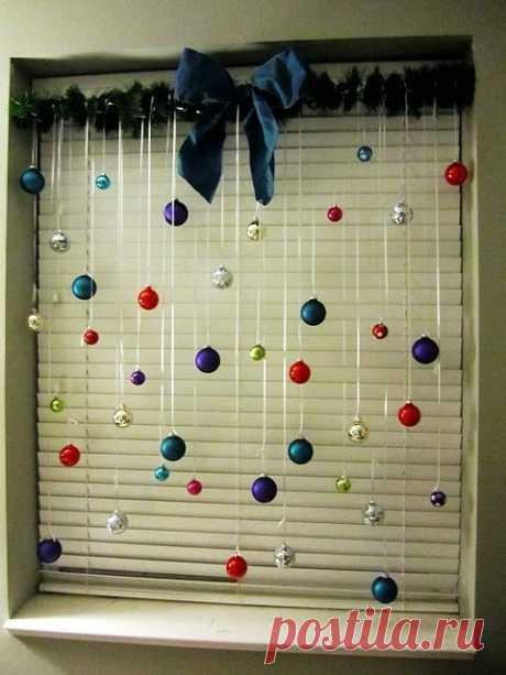 45 Ideias de Decoração de Natal Simples e Barata para Fazer em Casa!