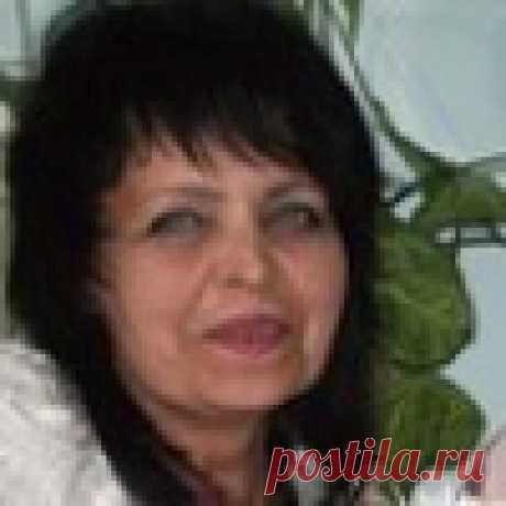 Елена Улеватая