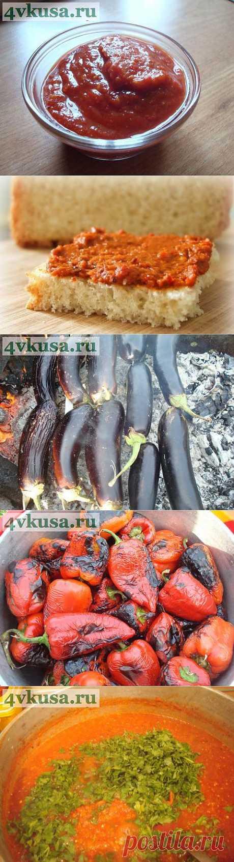 """Лютеница"" | 4vkusa.ru"