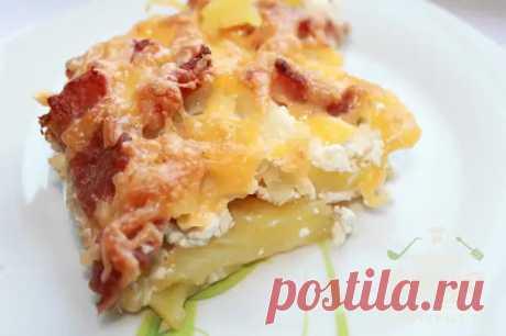 Как быстро приготовить картофель по-французски? - БУДЕТ ВКУСНО! - медиаплатформа МирТесен