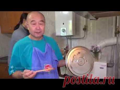 Как жарить мясо - китайская кухня с Му Юйчунем 红烧肉 - YouTube