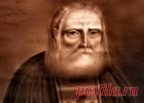 Преподобный Серафим Саровский и его предсказания о России (1759-1833) — Журнал Клаузура