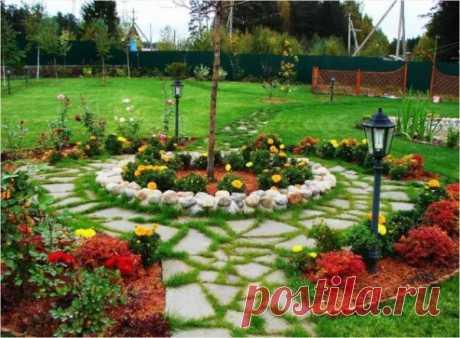 Proiecte usoare si ieftine pentru decorarea gradinii – poze pe care trebuie sa le vezi   Idei pentru gradina