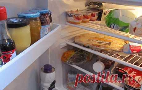 Почему ваш холодильник делает лужицы   flqu.ru - квартирный вопрос. Блог о дизайне, ремонте