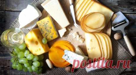 10 жирных продуктов, от которых организму сплошная польза — Полезные советы