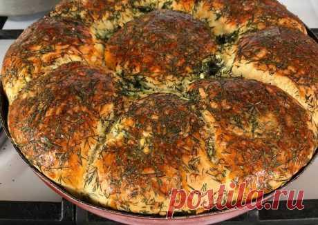 Чесночный хлеб Автор рецепта Елена Чиженок - Cookpad