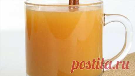 Лимонад из апельсиновых корок | Краше Всех